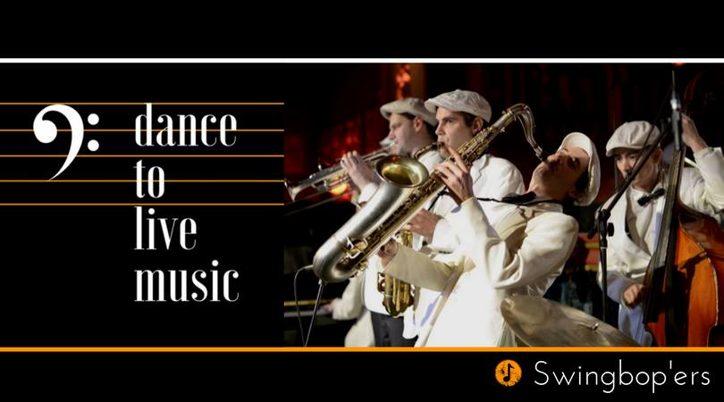 Swingband Berlin